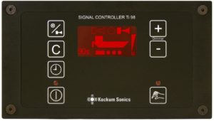 Signal controllers