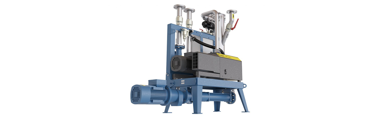 vacuum collection systems