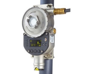 XgardIQ Fixed Point Gas Detector