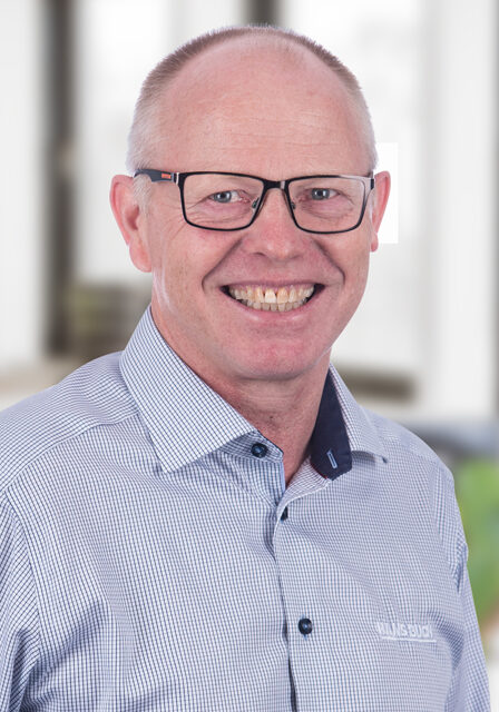 Claus Holm, KAM/Product Manager